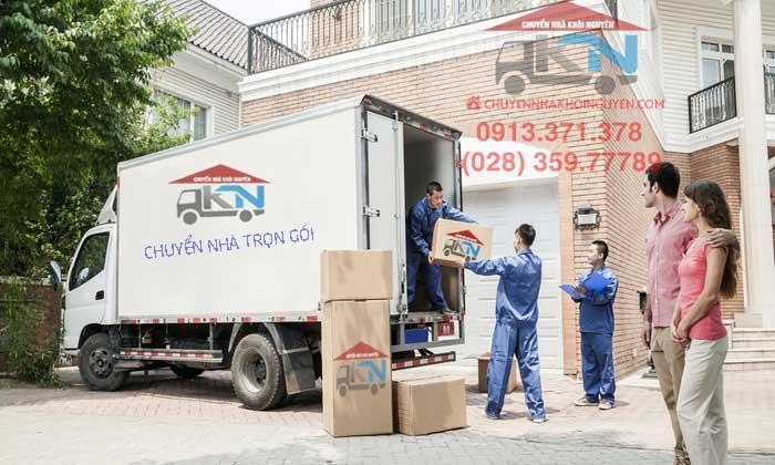 Dịch vụ taxi tải chuyển nhà tổng hợp giá rẻ