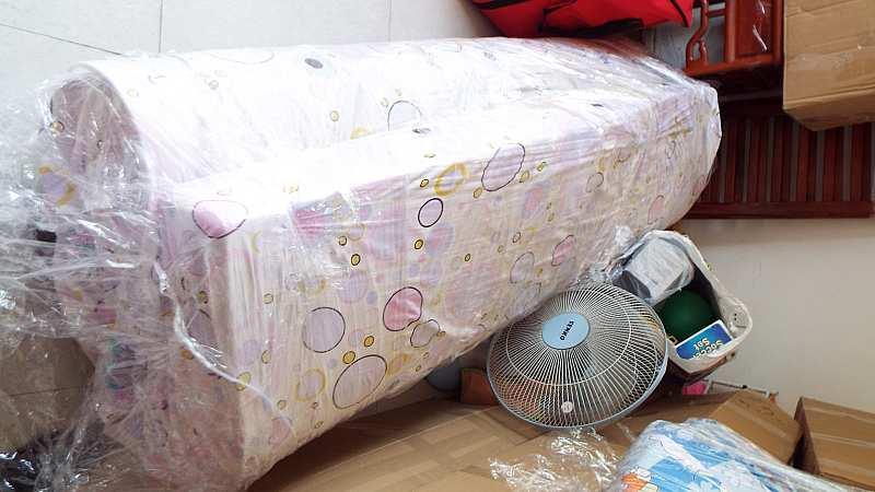Chuyển chung cư giá rẻ tại TP. Hồ Chí Minh