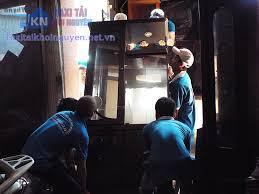 Dịch vụ taxi tải huyện Hóc Môn