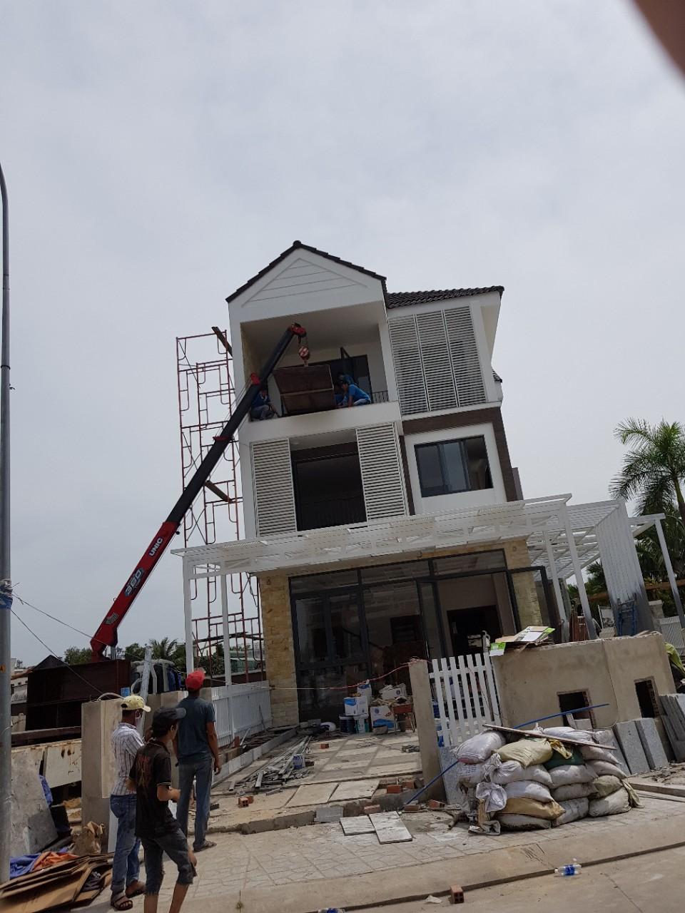 Chuyển nhà rẻ nhất quận Tân Bình