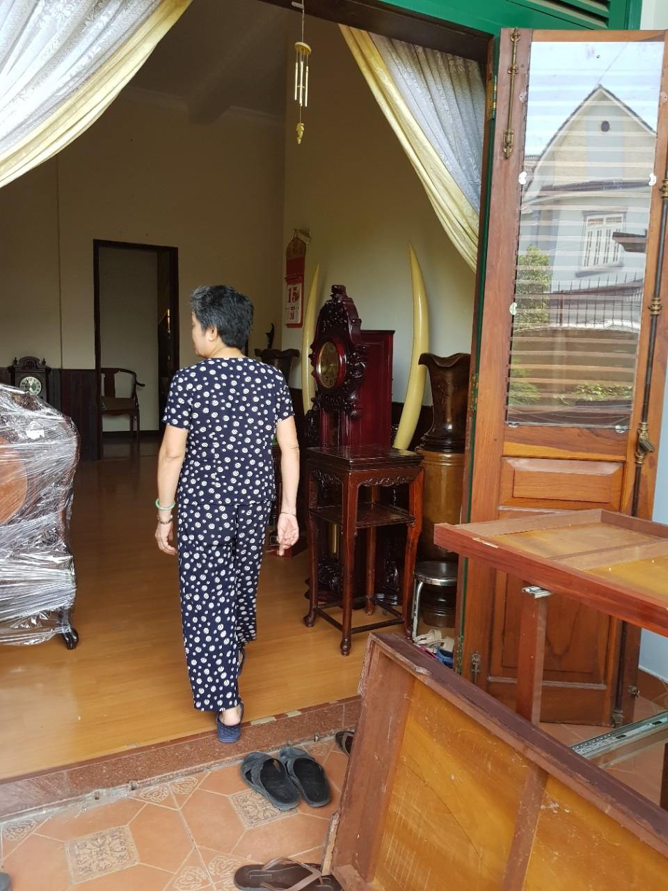 Dọn nhà Phú Nhuận giá rẻ