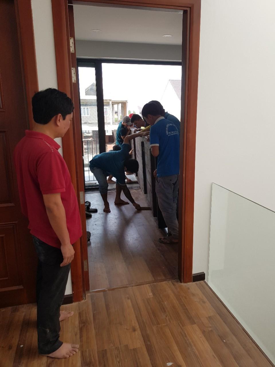 Dọn nhà rẻ trọn gói quận Phú Nhuận