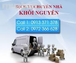Dịch vụ chuyển nhà trọn gói quận 4