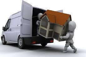 Dịch vụ chuyển văn phòng giá rẻ quận 1
