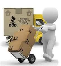 dịch vụ chuyển văn phòng  giá rẻ quận 12