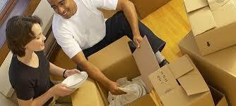 Dịch vụ chuyển văn phòng giá rẻ quận 8