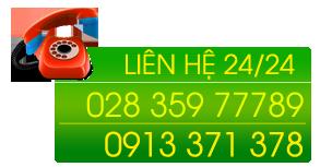Dịch vụ chuyển văn phòng gía rẻ quận Bình Thạnh