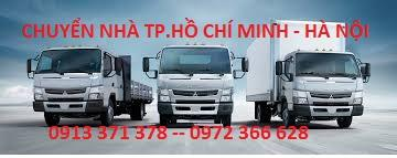 Chuyển nhà TP.Hồ Chí Minh - Hà Nội
