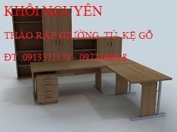 Tháo lắp tủ gỗ TP.Hồ Chí Minh