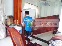 Dịch vụ chuyển văn phòng trọn gói quận Gò Vấp