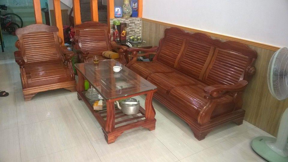 Dịch vụ mua bán, thu mua đồ gỗ cũ giá cao