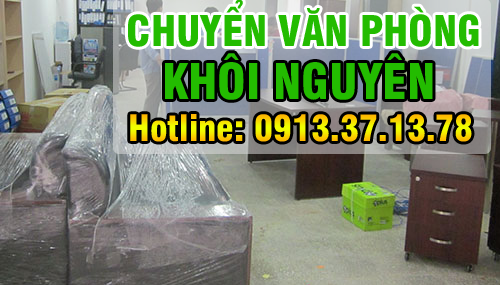 Chuyển văn phòng giá rẻ Tiền Giang