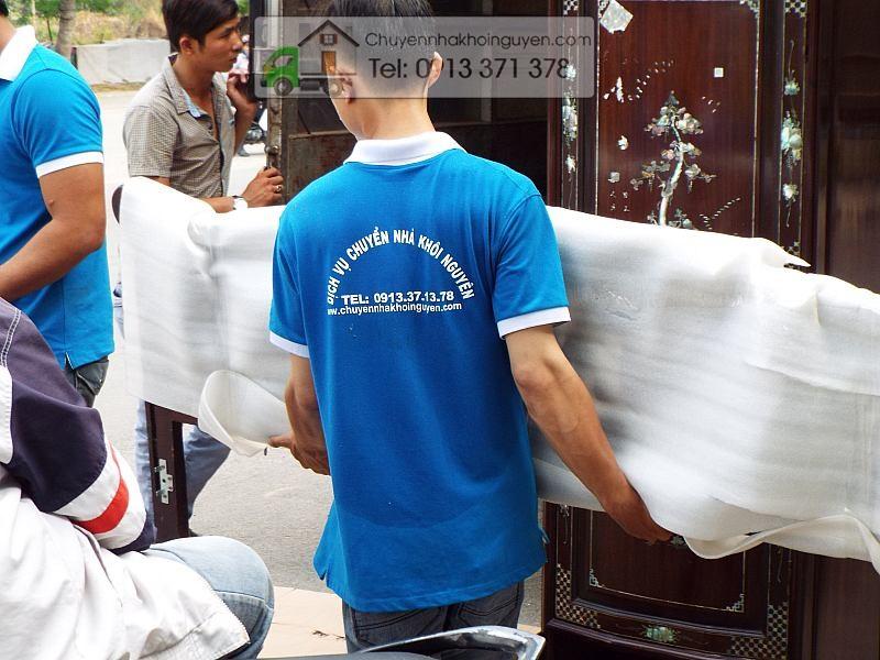 chuyển nhà trọn gói Bình Thuận