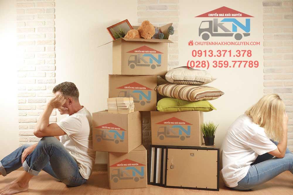 10 Câu hỏi thường gặp khi muốn chuyển nhà