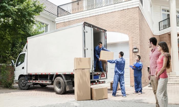 Dịch vụ chuyển nhà trọn gói giá rẻ cuối năm tốt nhất