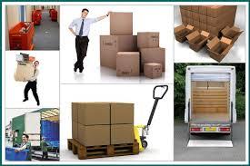 Dịch vụ chuyển nhà trọn gói Khôi Nguyên