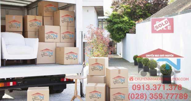 Dịch vụ taxi tải, thuê xe tải chở hàng giá rẻ