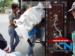 Cho thuê xe tải chở hàng giá rẻ TP.Hồ Chí Minh