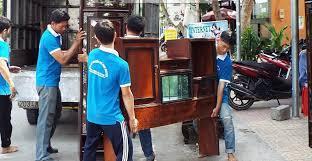 Taxi tải chuyển nhà TP.Hồ Chí Minh - Sóc Trăng