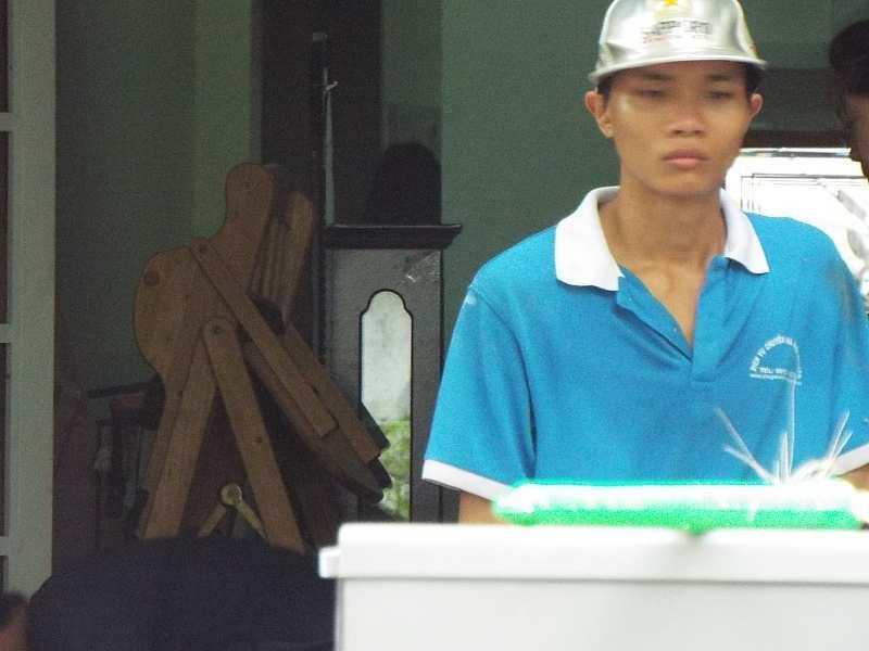Dịch vụ dọn nhà trọn gói quận Phú Nhuận