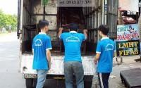 Cho thuê xe tải chở hàng nhanh nhất
