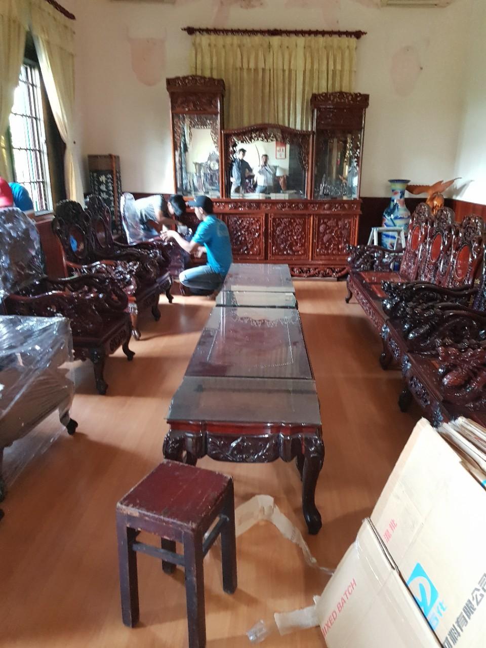 Dọn nhà rẻ nhất quận Gò Vấp