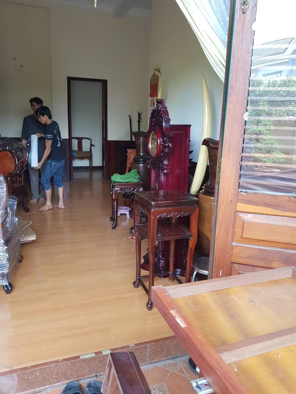 Dọn nhà trọn gói quận Tân Bình