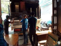 Dịch vụ chuyển nhà trọn gói quận 9