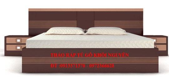 Chuyên tháo ráp giường tủ rẻ nhất Sài Gòn