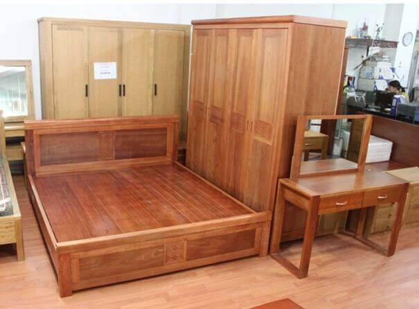 Mua bán, thanh lý đồ gỗ giá rẻ